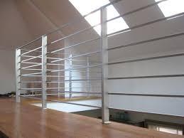 Modern Interior Railing