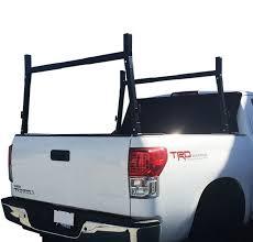 JPrime Heavy Duty Universal Adjustable Pickup Truck Ladder Rack 650 ...