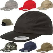 <b>5</b>-панельный серый регулируемые шляпы для мужчин ...