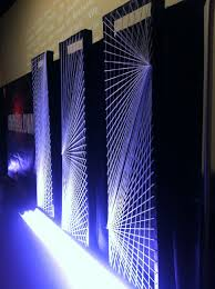 Lighting Frames Simple Stage Design Built Frames From 2x4s And Uses Screws