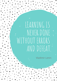 30 Inspiring Quotes For Your Students Learn