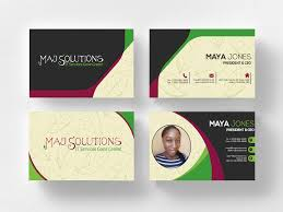 Business Card Templates 01 Bundle