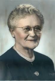 "Ada Ellen ""Addie"" Palmer Longaker (1880-1967) - Find A Grave Memorial"