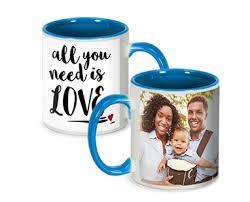 custom photo coffee mugs. colorful mug custom photo coffee mugs e