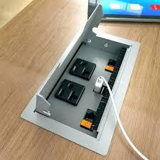 desk power outlet. Desk With Outlets Power Outlet Villa Cable Management Box Boxes