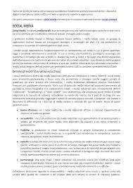 Che Cosè Tumblr Tesina Esame Linguistica Dei Media Profssa