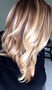 Diy Balayage Highlights For Each Individual