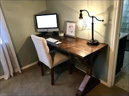 oak desks for home office. Oak Office Desk Furniture Solid Wood Dining Room Credenza Unfinished Desks For Home A