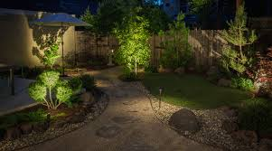 Outdoor Yard Lighting Ideas Outdoor Lighting Ideas 5 Ways To Light Your Outdoors At