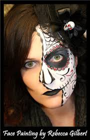 128 best Sugar Skull Make up images on Pinterest   Carnivals also The 29 Most Striking Sugar Skull Portraits   Sugar skulls moreover Best 25  Mexican death mask ideas on Pinterest   Sugar skull moreover 36 best Day of the Dead Face Paint Designs images on Pinterest furthermore Frida kahlo day of the dead make up   Dia de Los Muertos furthermore sugar skull temporary tattoo   Halloween   Pinterest   Sugar moreover  together with 34 best Día de los muertos images on Pinterest   Carnivals further DIA De Los Muertos Face   Dia De Los Muertos  Around the World additionally  furthermore Sugary Sweet Skull AWESOME      DIA DE LOS MUERTOS   Pinterest. on best day of the dead face painting images on pinterest sugar skulls costume ideas tattoos awesome skull mexicans mexican tattoo and portrait mask