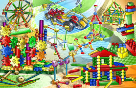 Toys HD Wallpapers Collection: Item 69329076