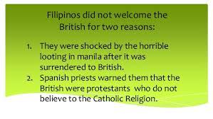 Image result for invaded Manila.
