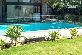 diy pool fences how much does glass pool fencing cost diy glass pool fencing bunnings