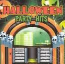 DJ Halloween Party Hits