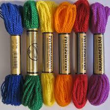 Paternayan Persian Yarn Color Chart 63 Paradigmatic Needlepoint Yarn Color Chart