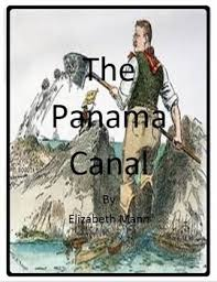 Image result for Panama Canal word