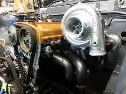4age Turbo RWD Manifold – Manon Racing Products