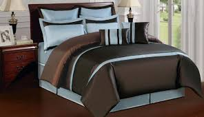 sets delectable brown comforter yellow clearance grey white oversized purple navy king and target bedrooms inspiring