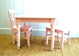 childrens table and chairs wooden kid table chair desk set desk set table chair set kids