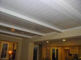 Enchanting DIY Basement Ceiling Ideas With Diy Basement Ceiling - Exposed basement ceiling