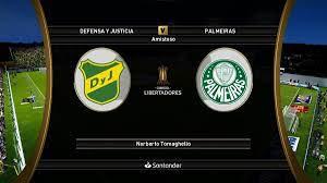 Defensa y Justicia vs Palmeiras por la Recopa Sudamericana en VIVO:  horarios y transmisión por TV y streaming EN DIRECTO