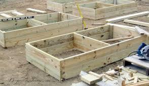 building a garden box. Building A Garden Box N
