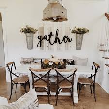 i couldn t resist the fall decor at hobby lobby any longer throughout pictures for dining room wall idea 3