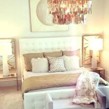 White And Gold Room Decor White And Gold Decor White And Rose Gold ...