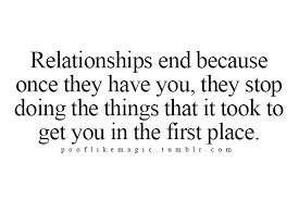 Ending Relationship Quotes. QuotesGram via Relatably.com