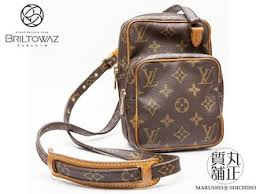 louis vuitton used bags. take louis vuitton amazon old model shoulder bag monogram m45238 slant; men\u0027s lady\u0027s louisvuitton lv used(m205090) used bags