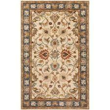 john gold 8 ft x 11 ft area rug