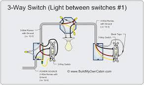 3 way light wiring diagram & wiring diagrams 3 way switch with 4 3 way switch wiring diagram multiple lights at 3 Way Switch Light Wiring Diagram
