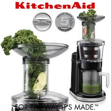 kitchenaid juicer and sauce attachment. kitchenaid - artisan maximum extraction juicer onyx black kitchenaid and sauce attachment