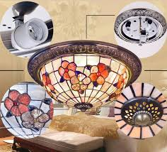 Image Vintage 2019 Wholesale American Pastoral Balcony Ceiling Lamps For Bedroom Living Room Peony Shell Lights Door Entrance Lampara Lighting Fixtures From Dhgate 2019 Wholesale American Pastoral Balcony Ceiling Lamps For Bedroom