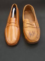 Restoring Antique Leather Manhattan Shoe Repair Shoe Care Advice
