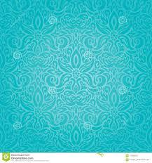 vintage holiday wallpaper. Exellent Vintage Download Turquoise Floral Holiday Vintage Background Design Trendy  Bluetogreen Fashion Wallpaper Stock On H