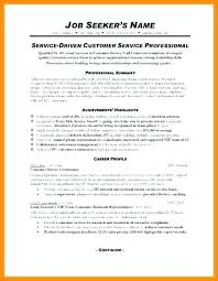 Professional Summary Examples Delectable Summary On Resume Examples Colbroco