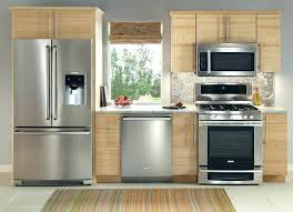 sears kitchen appliance bundles what is the