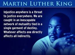 injustice anywhere is a threat to justice everywhere essay