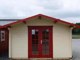 Eine weitere fußboden fürs gartenhaus option ist alter parkettboden. Gartenhaus Christel 4 00 X 5 00m Mit Boden