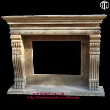 each marble fireplace mantel and surround comes with a standard marble hearth custom marble fireplace hearths are available upon request