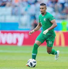 الفيفا يشيد بالدوسري ويصفه بـ «نيمار الخليج» - أخبار السعودية
