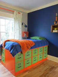 Diy Filing Cabinet Bed Shannons Blog