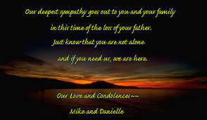 Sympathy Quotes – Our Deepest Sympathy Goes Out To You and Your ... via Relatably.com
