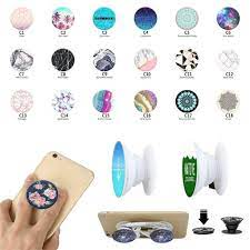 Tangan pertama, punya mesin sendiri. Pop Socket Popsocket Ring Stand Hook Ringstant Hp Phone Holder Shopee Indonesia