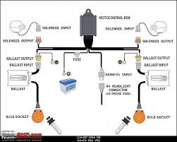 suzuki swift headlight wiring diagram suzuki free wiring diagrams Suzuki Dt85 Outboard Wiring Diagram diy maruti suzuki swift bi xenon projectors morimoto fx r 3 0 Suzuki DT50 Outboard Wiring Diagrams