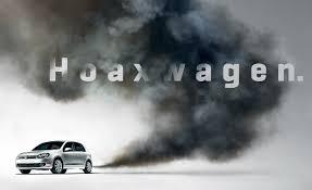 Volkswagen Car With Screw Light Hoaxwagen Fortune