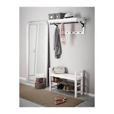 Hemnes Coat Rack Mesmerizing HEMNES Hat Rack IKEA