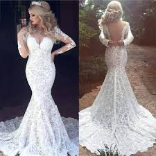 Vintage wedding dresses ideas 2018 Ivory Ideas Classic Wedding Gowns Vintage For Vintage Full Lace 2018 Wedding Dresses Sexy Open Back Elegant Wedding Invites Ideas Classic Wedding Gowns Vintage For Vintage Full Lace 2018