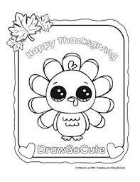 Cute Draw So Cute Kleurplaten Dejachthoorn